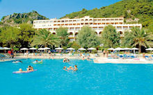 Foto Hotel Louis Grand Glyfada in Glyfada ( Corfu)